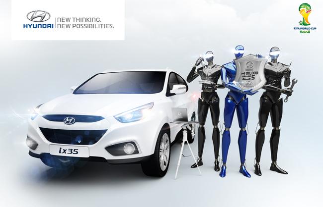 Hyundai Sudan, Services