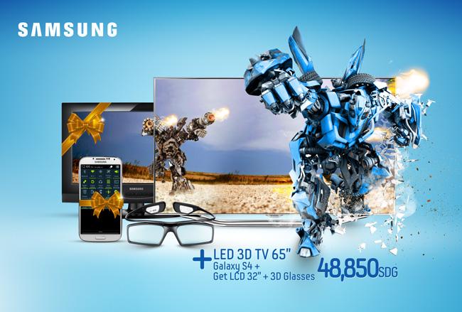 Samsung Blue Sale