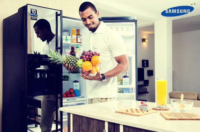 Samsung Brandshops Lifestyle