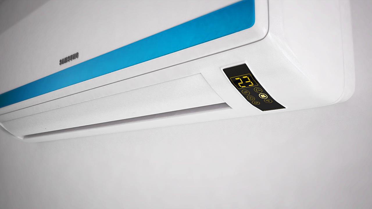Samsung AC Max NewsBreak