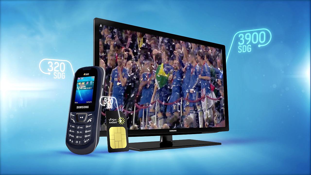 Samsung LED Hero Offer