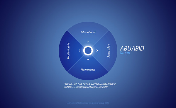 Abuabid Group, Abuabid Engineering Enterprises