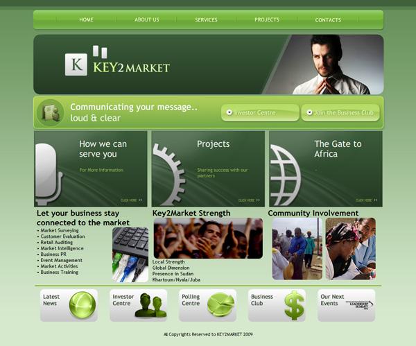 Key 2 Market