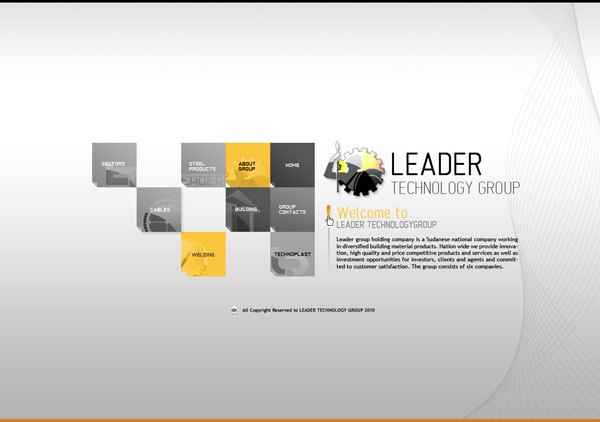Leader Technology Group